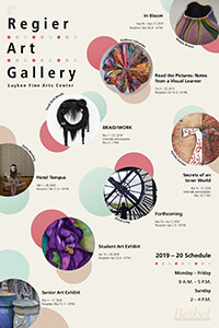 Gallery Poster 2019-2020